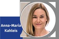 Anna-Maria Kahleis