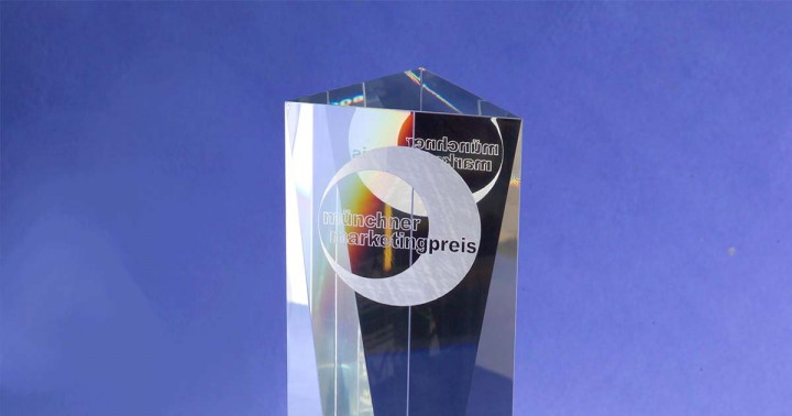 Münchner Marketingpreis